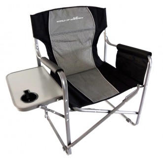 Кресло складное Maverick Folding Chair AC018-16GTA