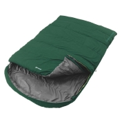 Спальный мешок Outwell Campion Lux Double Green