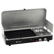 Плита Outwell Chef Cooker Premium 2-Burne Stove