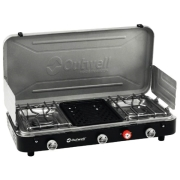 Плита Outwell Chef Cooker Premium 3-Burne Stove