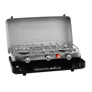Плита газовая Outwell Gourmet Cooker 3-Burner