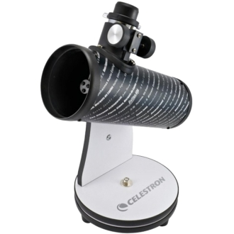 "Телескоп ""Celestron FirstScope 76"""