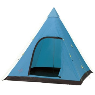 Шатер-тент Easy Camp Tipi-Horizon Blue