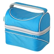 Сумка-термос Thermos Pop Top Dual Blue 6,5 л