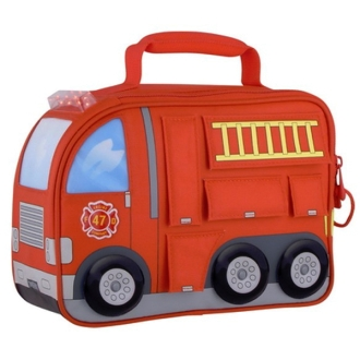 Сумка-термос Thermos Firetruck Lunch Kit детская 5 л