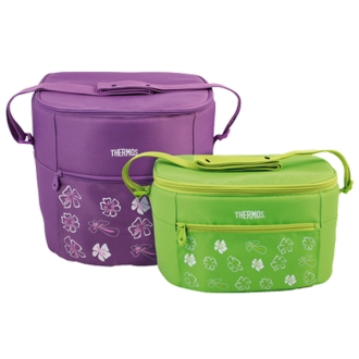 Сумка Thermos Cooler Bag with LDPE Liner