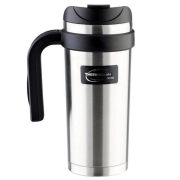 Термокружка Thermocafe Navy Travel Mug