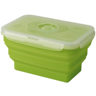 "Контейнер складной ""Outwell Collaps Food Box L Green"""