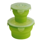Набор контейнеров Outwell Collaps Food Box Set Green
