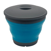 Ведро складное Outwell Collapse Bucket Blue
