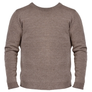 Свитер мужской Norveg Sweater Wool (круглый ворот)