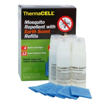 Набор Thermacell Refills MRE400-12