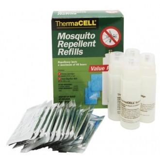 "Набор ""Thermacell Refills MR 400-12"""