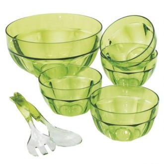 "Набор посуды ""Outwell Zest Salad Bowl Set"""