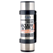 Термос Thermos Nissan Rocket Bottle Black 1,2 л
