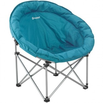 Кресло складное Outwell Comfort Chair Caribbean Sea