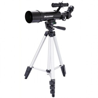 "Телескоп ""Celestron Travel Scope 50"""
