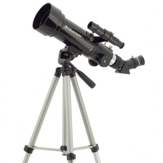 "Телескоп ""Celestron Travel Scope 70"""