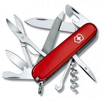 "Нож ""Victorinox Mountaineer 1.3743"""