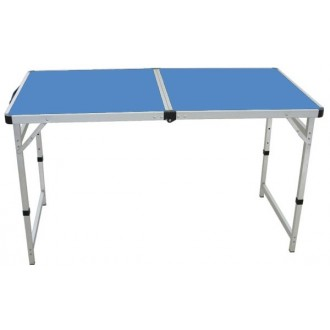 Стол Camping World Funny Table Blue