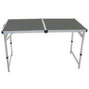 Cтол Camping World Funny Table Grey