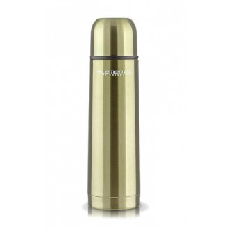 Термос Thermocafe Outdoor Flask Green