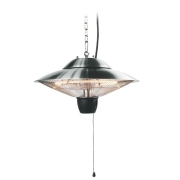 Электрообогреватель Outwell Fuji Electric Camping/Patio Heater