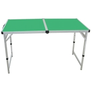Стол Camping World Funny Table Green